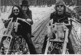 JAMES GANG picture