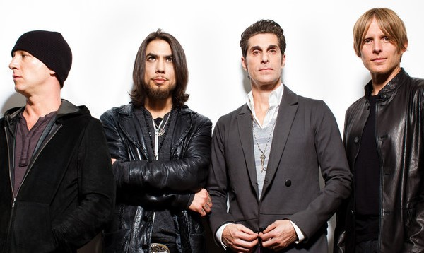JANE'S ADDICTION picture