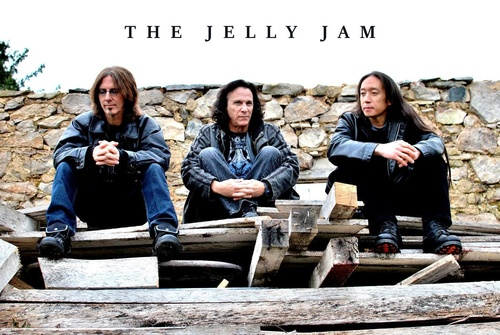 THE JELLY JAM picture