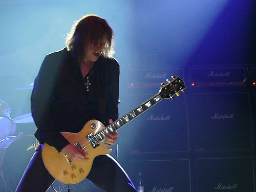 JOHN NORUM picture