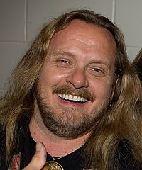 JOHNNY VAN ZANT picture