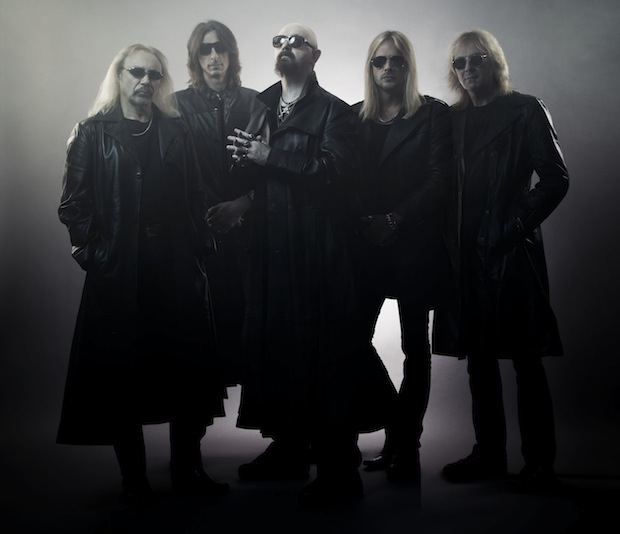 JUDAS PRIEST picture