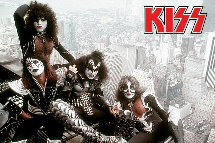 KISS picture