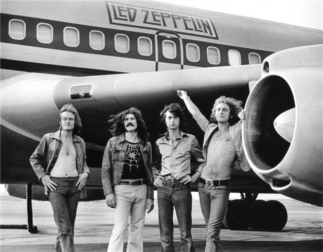 LED ZEPPELIN picture