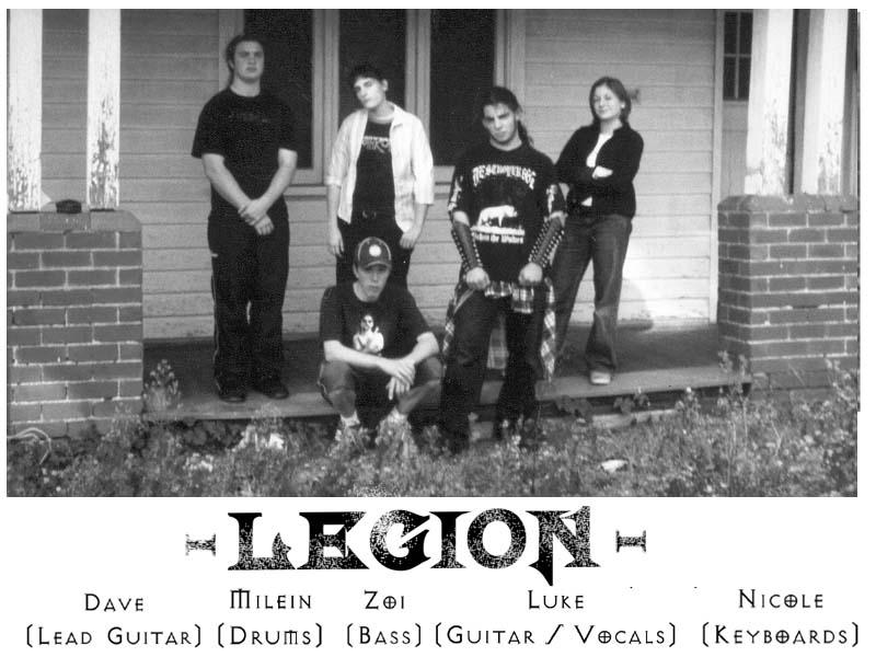 LEGION picture