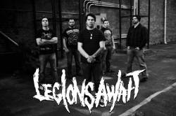 LEGIONS AWAIT picture