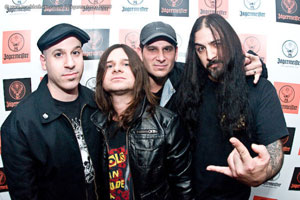 LIFE OF AGONY picture