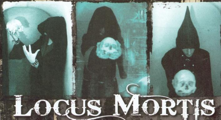 LOCUS MORTIS picture