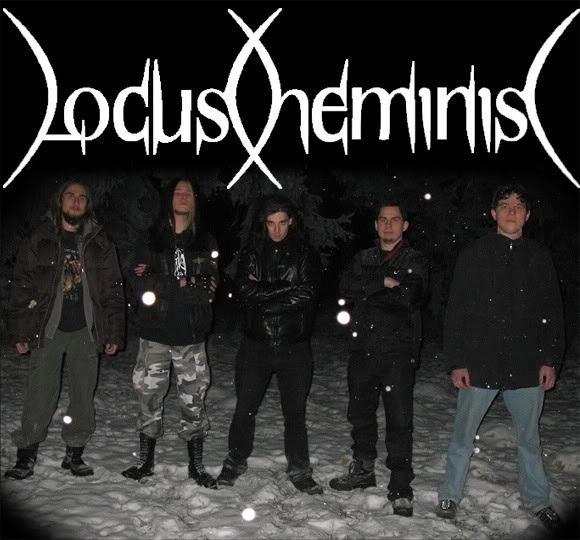LOCUS NEMINIS picture
