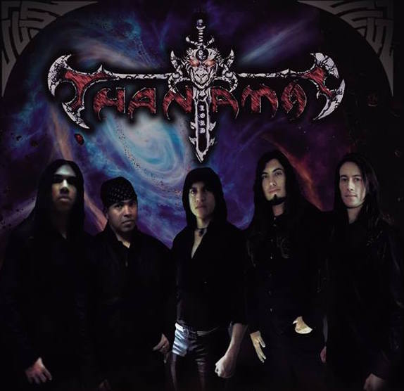 LORD THANATOS discography (top albums) and reviews