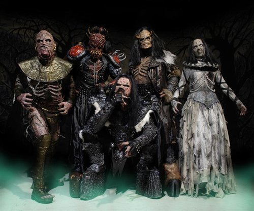 LORDI picture