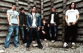 LOSTPROPHETS picture