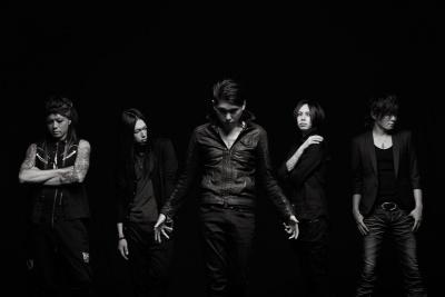 gallows visual kei discography