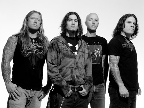MACHINE HEAD picture
