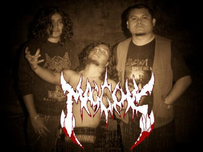 MAGGOTS picture