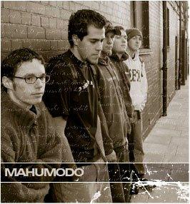 MAHUMODO picture