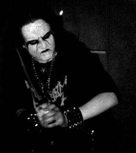 Malign is a black metal band from Sweden, currently signed to the ...