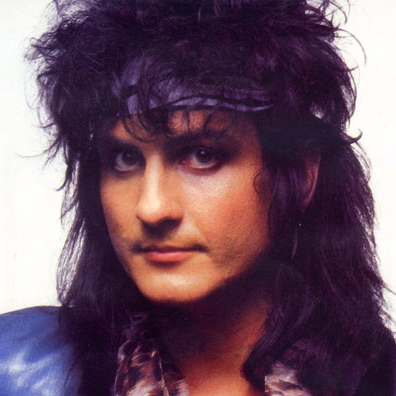MARK ST. JOHN picture