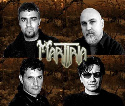MARTIRIA picture