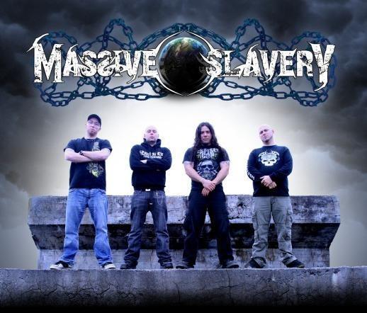 MASSIVE SLAVERY picture