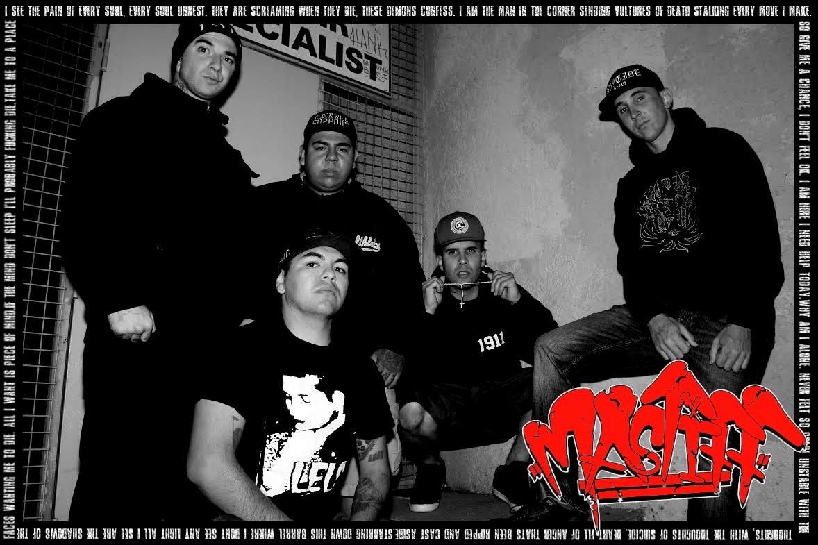 MASTIFF (CA) picture