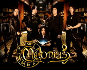 MELODIUS DEITE discography (top albums) and reviews