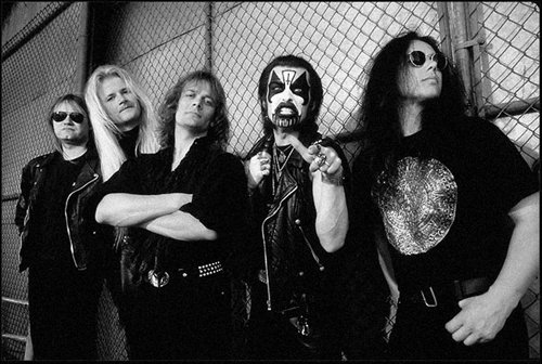 MERCYFUL FATE picture