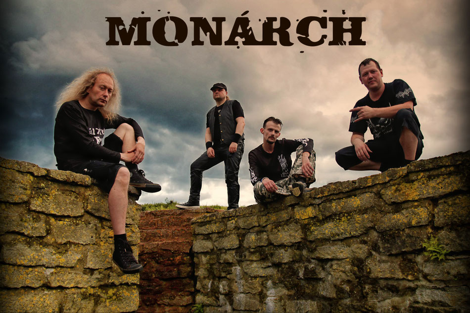 Monarch Discography Top Albums And Reviews