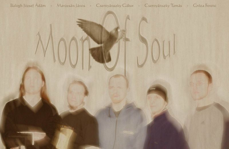 MOON OF SOUL picture