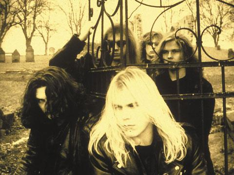 MORGOTH picture