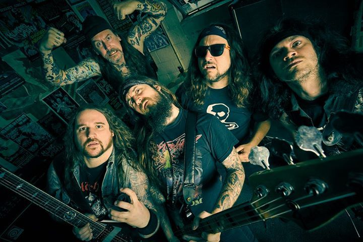 MUNICIPAL WASTE picture