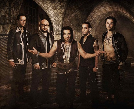 MYRATH picture