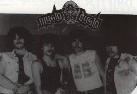 MYSTO DYSTO picture