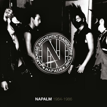 NAPALM picture