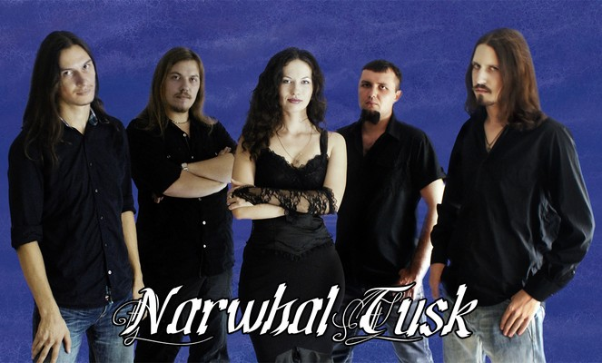 NARWHAL TUSK picture