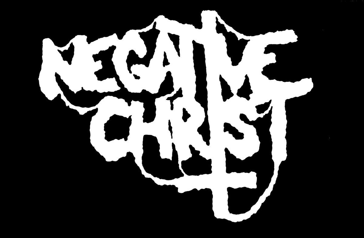 NEGATIVE CHRIST picture