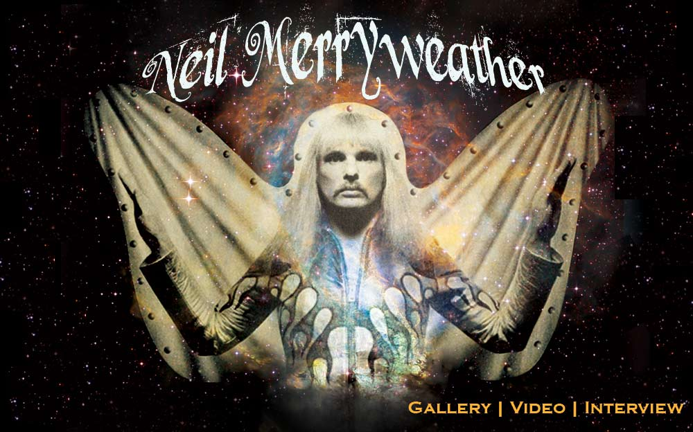NEIL MERRYWEATHER picture