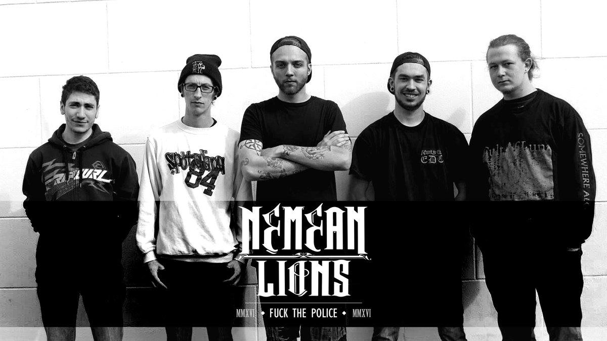 NEMEAN LIONS picture