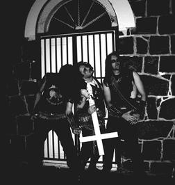 NOCTURNAL GRAVES picture