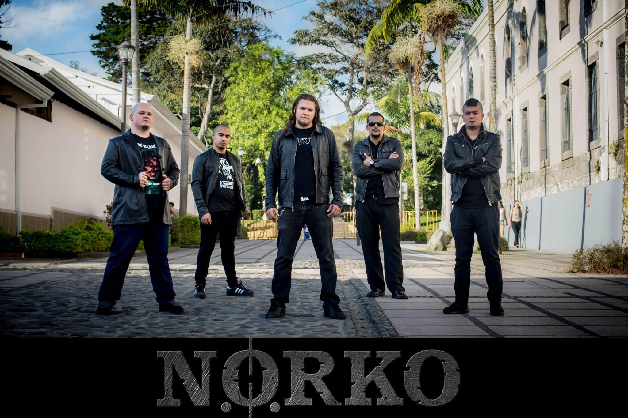 NORKO picture