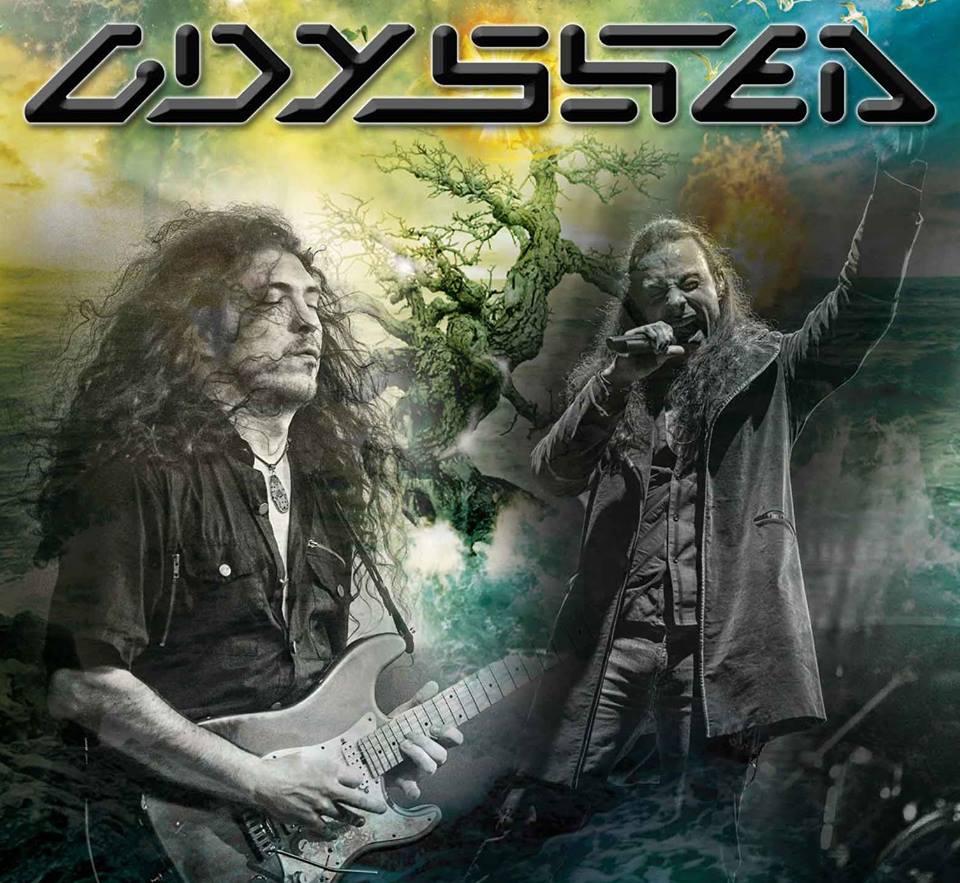 ODYSSEA picture