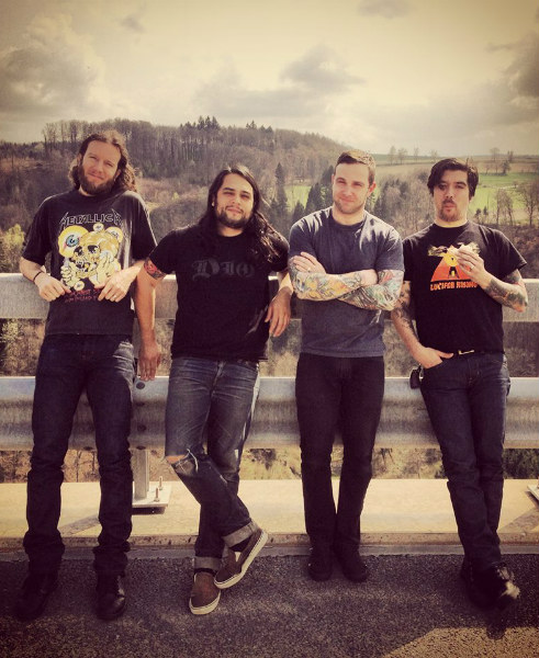 OLD MAN GLOOM picture