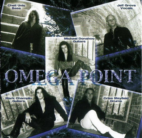 OMEGA POINT picture