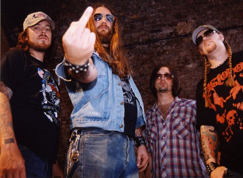 orange goblin discography download