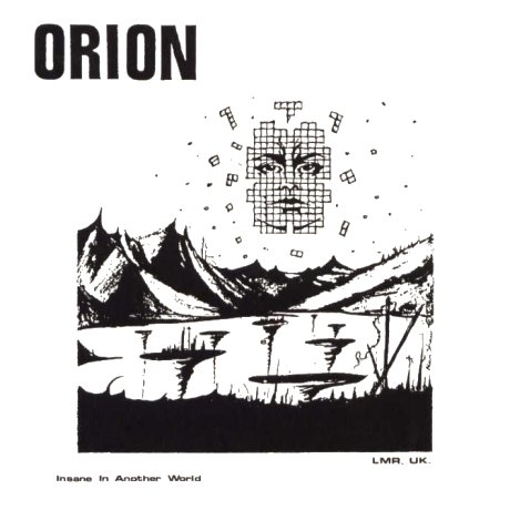 ORION picture