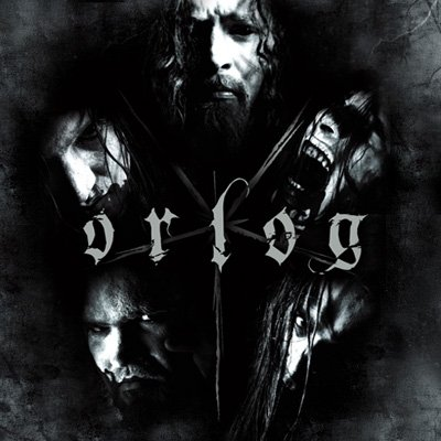 ORLOG music discography with reviews and MP3