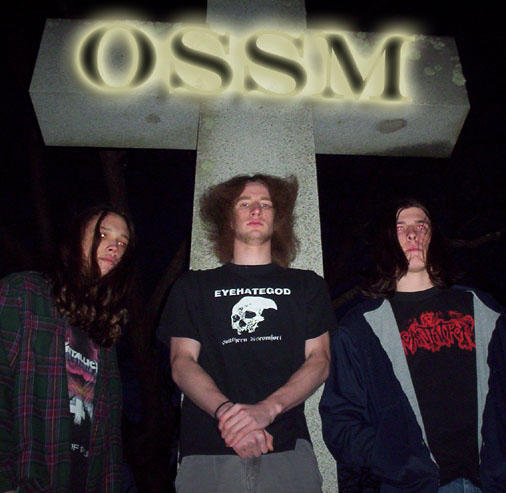 OSSM picture