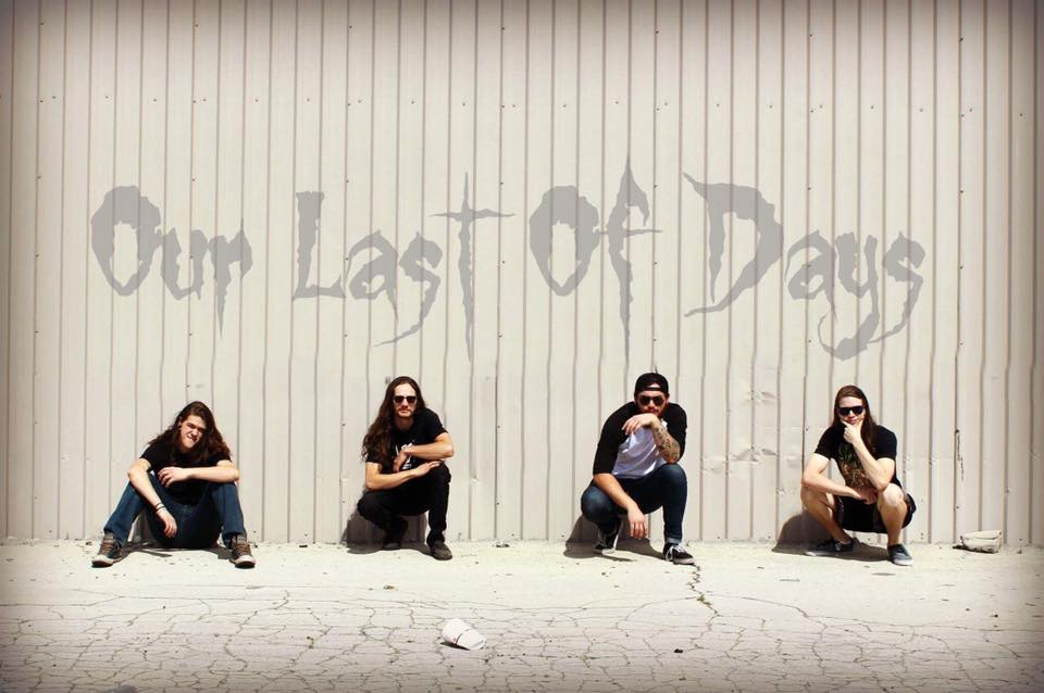 OUR LAST OF DAYS picture