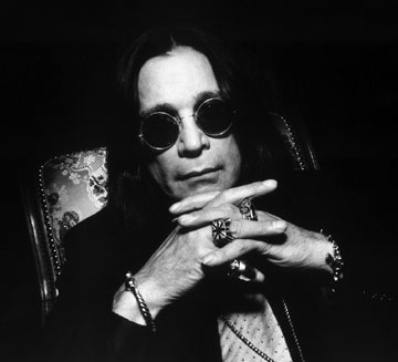 OZZY OSBOURNE picture