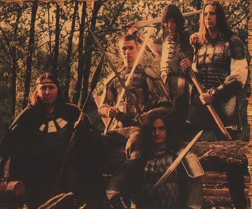 PAGAN REIGN picture